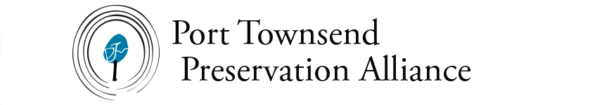 Port Townsend Preservation Alliance